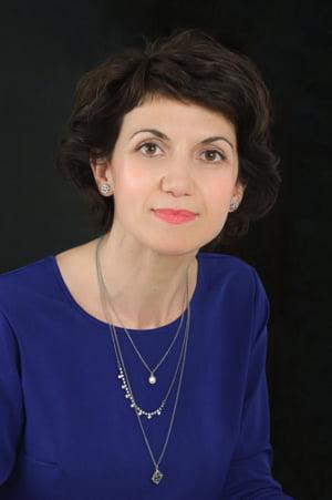 A face bine, un business ce se intoarce inzecit - Ana Maria Marian, Intermedicas