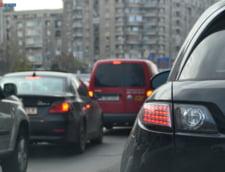 A fost ales cel mai aglomerat oras din Europa - soferii petrec 12 zile de munca pe an in trafic