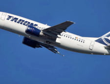 A fost ales directorul general al Tarom: Are experienta la Austrian Airlines