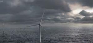 A fost inaugurata prima ferma plutitoare din lume, cu turbine eoliene uriase