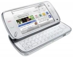 A fost lansat noul telefon cu touchscreen Nokia N97