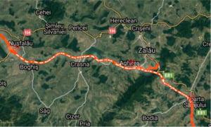 A fost lansata licitatia pentru un tronson important al Autostrazii Transilvania. Avertismentul Pro Infrastructura