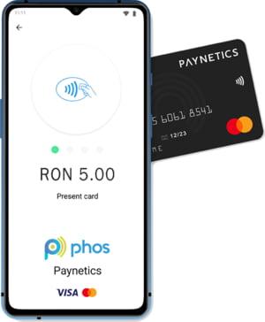 A fost lansata o solutie prin care magazinele pot accepta plati contactless chiar daca nu au POS