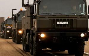 A fost semnat primul contract pentru achizitia de platforme de transport pe roti pentru Armata