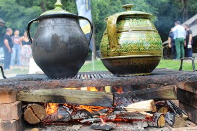A inceput un altfel de targ al olarilor in Muzeul Astra din Dumbrava Sibiului