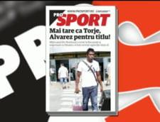 A mai murit un ziar: ProSport. Vezi ce ziare mai supravietuiesc in print si care este starea lor