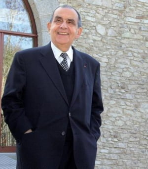 A murit Pierre Fabre, fondatorul laboratorului farmaceutic omonim