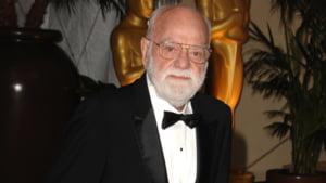 A murit un triplu castigator de premiu Oscar