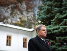 A treia amanare in procesul in care Iohannis incearca sa recupereze casa din centrul Sibiului - Update