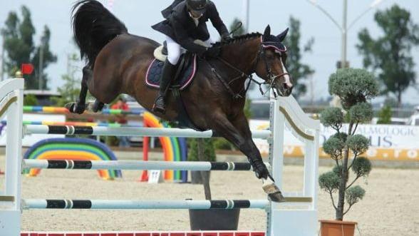 A treia editie a Salonului Calului aduce doua zile de spectacol si un maraton competitional