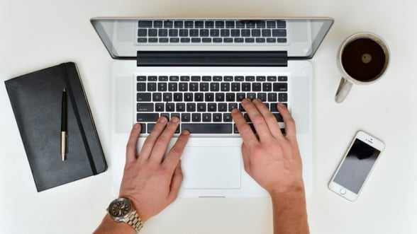 ABBYY FineReader: cel mai eficient dactilograf angajat vreodata