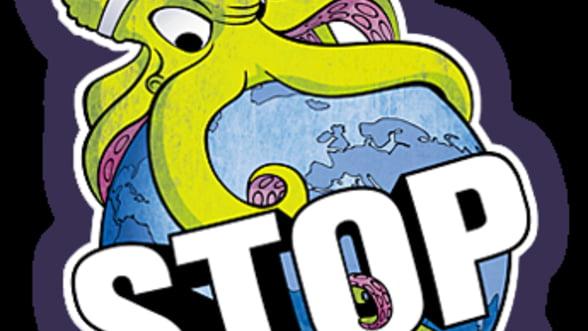 ACTA, dublul malefic al SOPA