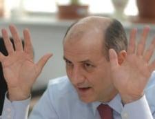 AFAN: George Copos profita de insolventa clubului Rapid pentru a nu-si plati jucatorii