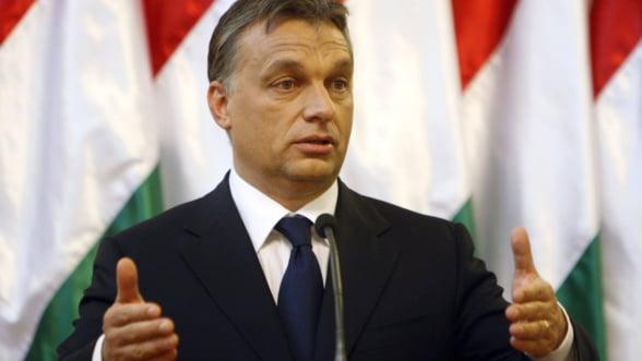 AFP: Viktor Orban a izolat Ungaria de SUA si FMI