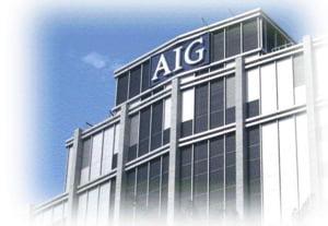 AIG a afisat pierderi de 8,9 miliarde dolari pentru T4