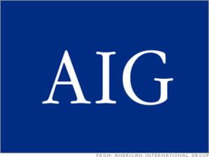 AIG se zbate a treia oara sa scape de faliment