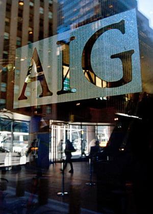 AIG vinde divizia de asigurari de viata din Taiwan ca sa-si ramburseze datoriile