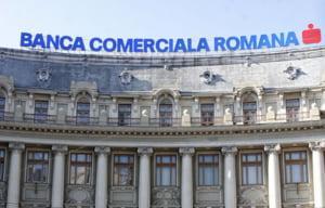 AIPC: Listarea BCR la Bursa nu poate fi realizata la cererea SIF-urilor