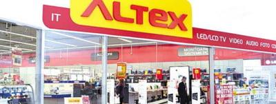 ALTEX introduce chatboti DRUID pentru simplificarea proceselor de resurse umane