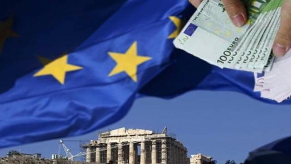 AMR 9 zile. Grecia stoarce bani de pe unde apuca