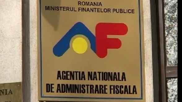 ANAF: Declaratia 390 pe decembrie va fi depusa doar pe internet