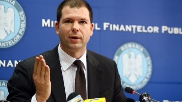 ANAF: Reorganizarea institutiei va creste veniturile bugetare