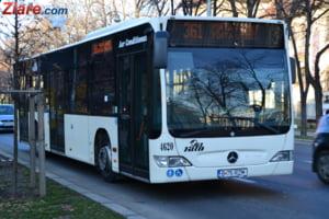 ANAF a blocat conturile RATB. Ce se intampla cu transportul public