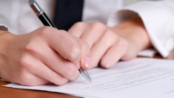 ANAF a completat programul pentru emiterea ordinelor de plata