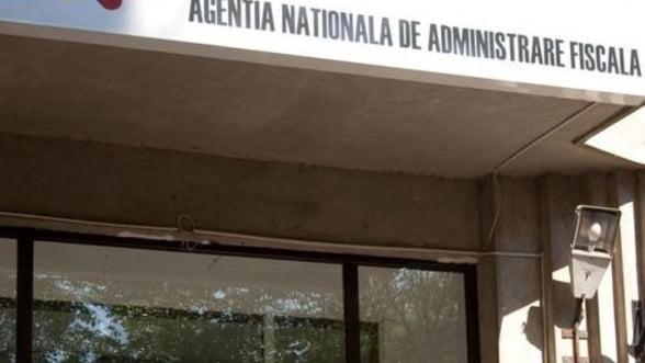 ANAF avertizeaza firmele in scris sa-si plateasca impozitele inainte sa vina o inspectie