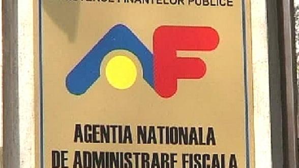 ANAF isi va modifica din 1 mai structura teritoriala