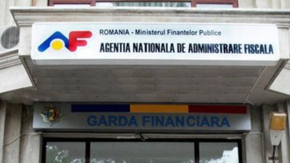 ANAF va trimite scrisori firmelor din Bucuresti si Ilfov cu explicatii privind esalonarea datoriilor
