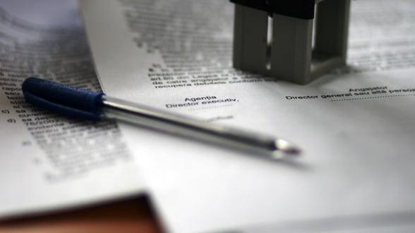ANAF va verifica periodic contribuabilii inregistrati in scopuri de TVA considerati cu risc crescut