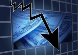 ANALIZA: Investitiile pe bursa, de anul acesta, nu au fost pentru cei cu inima slaba. Volatilitatea actiunilor, de la extaz la disperare