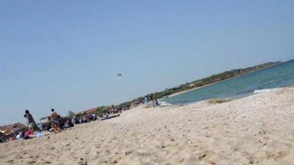 ANAT estimeaza 25.000 de turisti romani pe litoral, de 1 Mai