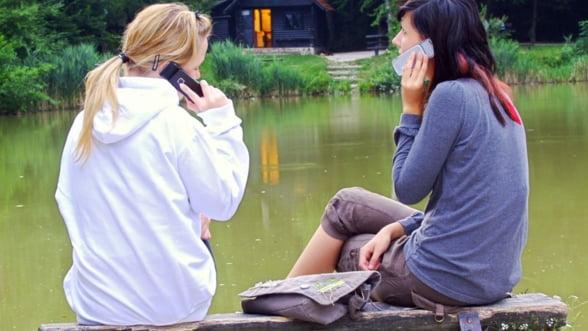 ANCOM: Cum va fi licitatia pentru furnizarea de telefonie mobila