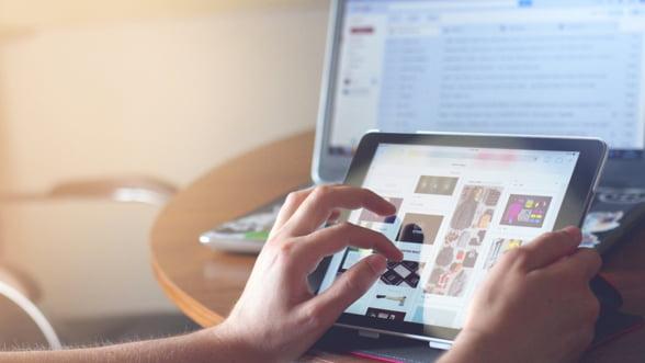 ANCOM: Furnizorii de servicii de internet, obligati sa includa in contract detalii despre vitezele de acces