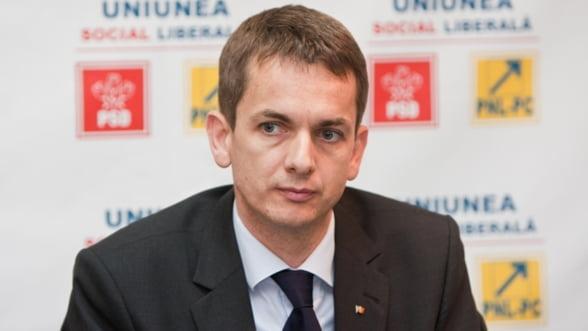 ANI insista ca Senatul sa-l revoce din functie pe Daniel Akos Mora