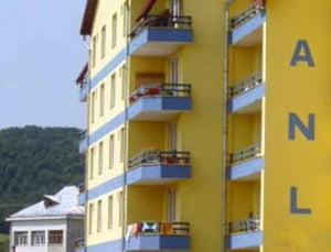 ANL: 72 de apartamente in Eforie Sud