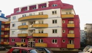 ANL cauta terenuri libere in tara pentru a construi locuinte prin credit ipotecar