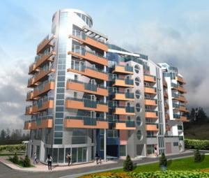 ANL va construi in Prahova 800 de apartamente