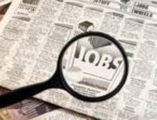 ANOFM: In Bucuresti sunt disponibile 992 locuri de munca