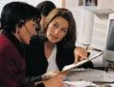 ANOFM: Numarul locurilor de munca vacante pana pe 29 octombrie a crescut usor