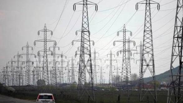 ANRE: Energia reglementata va costa in medie 155 lei/MWh