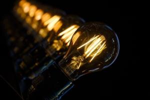 ANRE a inghetat preturile la electricitate pentru populatie, vreme de 3 ani