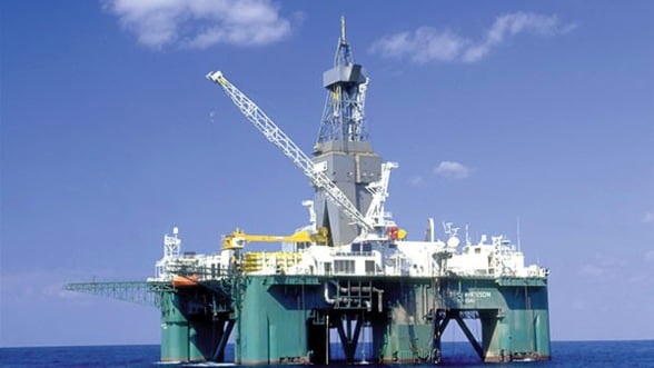 ANRM: Petrom si Exxon urgenteaza explorarile din Marea Neagra