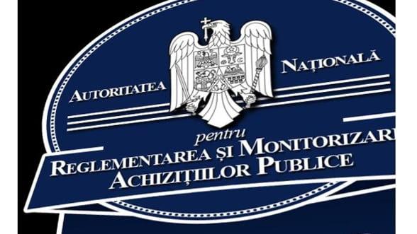 ANRMAP propune noi reglementari in privinta achizitiilor publice