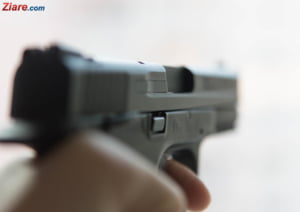 APADOR-CH cere modificarea legii armelor: In ultimii trei ani, cate un om nevinovat a murit de glontul Politiei