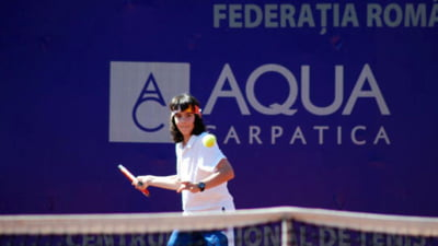 AQUA Carpatica sustine sportul