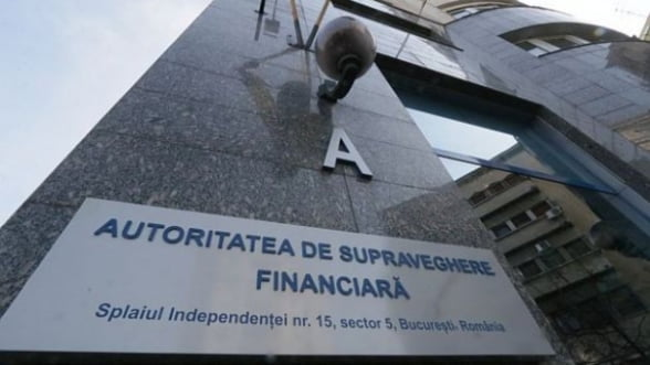 ASF a respins regulamentul prin care Fondul Proprietatea voia sa se listeze la Londra