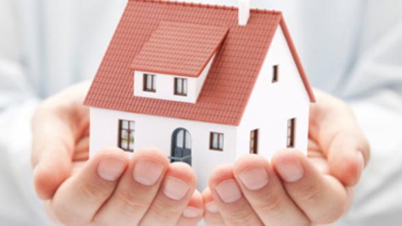 ASF ia in calcul introducerea fransizei la asigurarile obligatorii pentru locuinte, in 2014